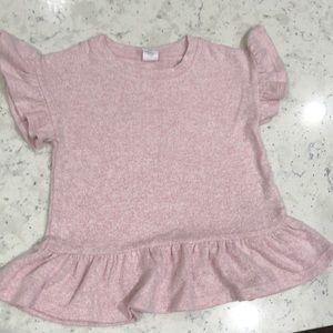 Toddler gap T-shirt